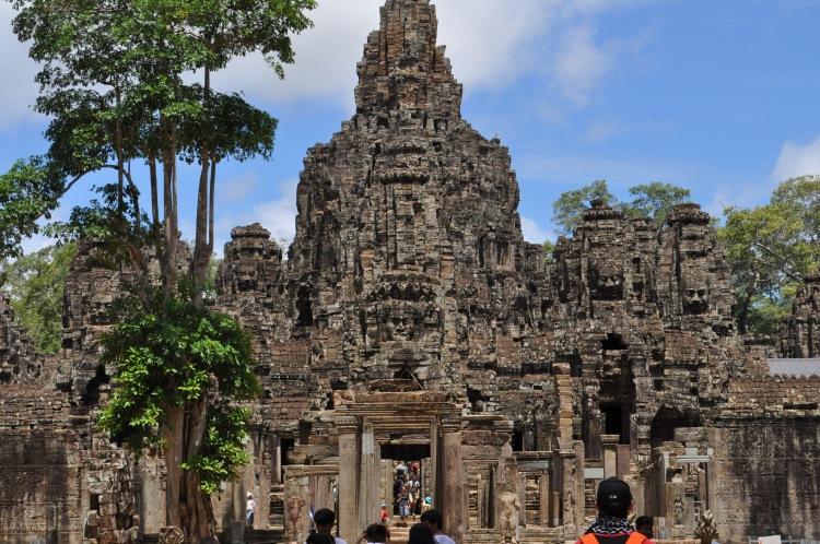 Siem Reap trip