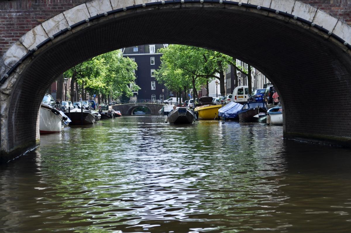 Popsicle Society - Amsterdam