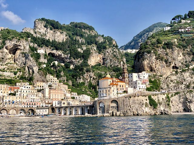Amalfi Coast Italy3-Popsicle Society