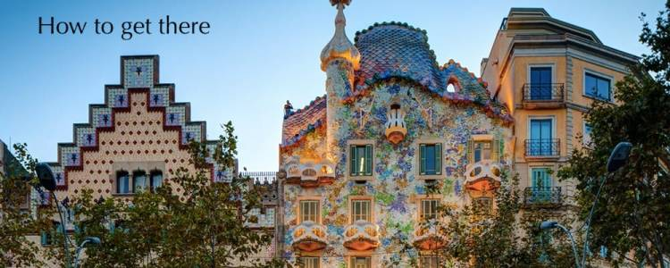 Barcelona Spain_Popsicle Society_How to get there_The Savvy Backpacker