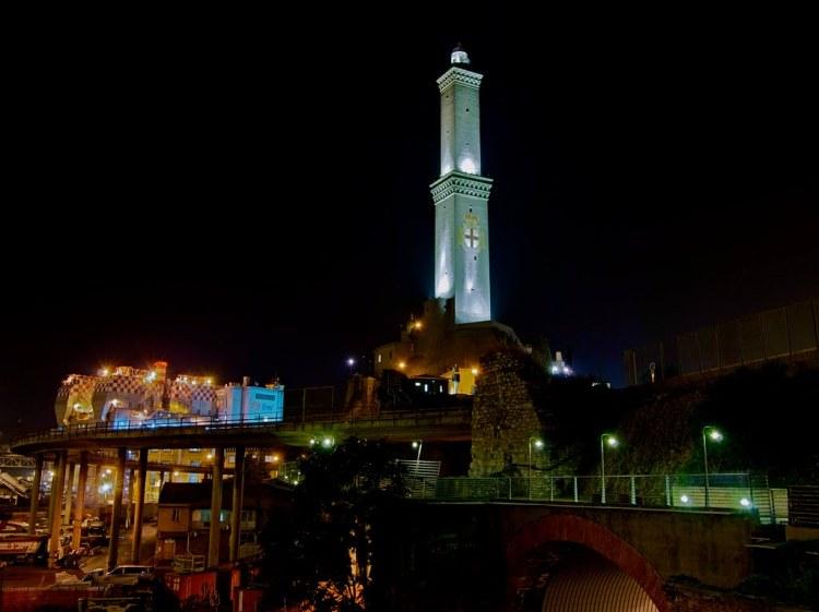 La lanterna di Genova_Popsicle Society