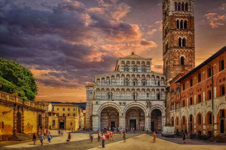 Lucca Italy_Popsicle Society
