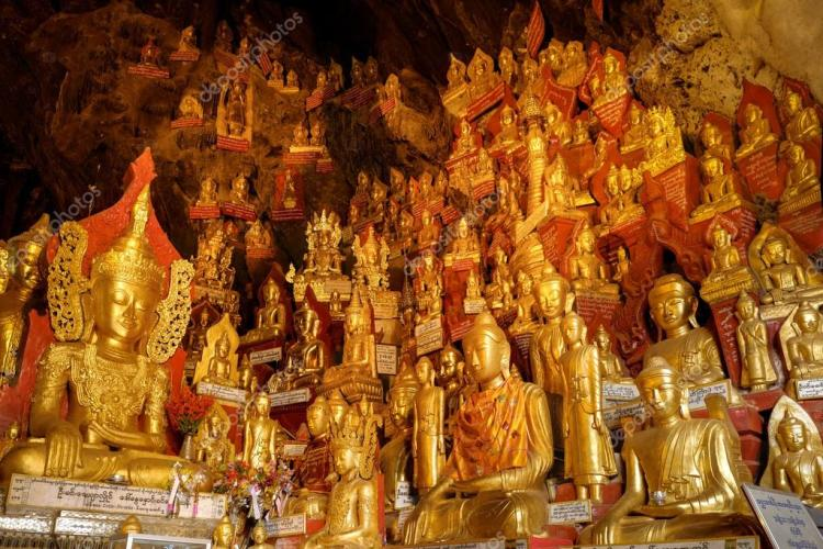 Myanmar_Pindaya Caves_Popsicle Society