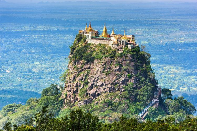 Myanmar_Taung Kalat Monastery_Popsicle Society