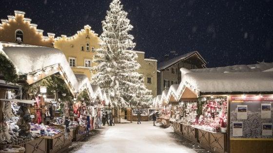 Bolzano Christmas Markets