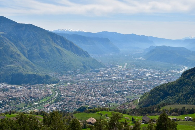 Bolzano