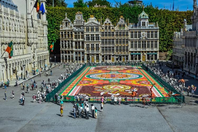 Mini Europe Brussels