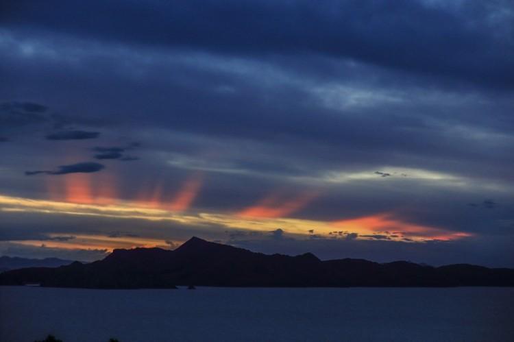 Amantaní Lake Titicaca tramonto_viaggidafotografare_Popsicle Society