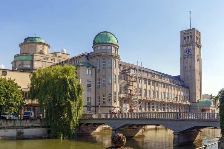 The Deutsches Museum Munich_Popsicle Society