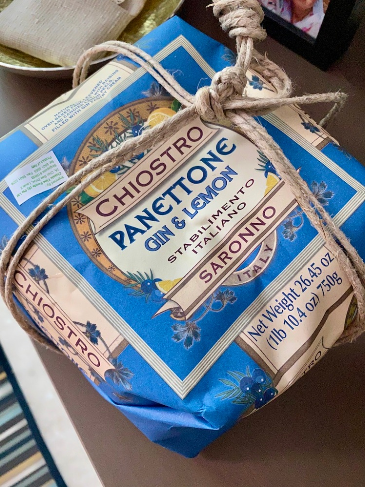 Chiostro di Saronno Panettone_Popsicle Society