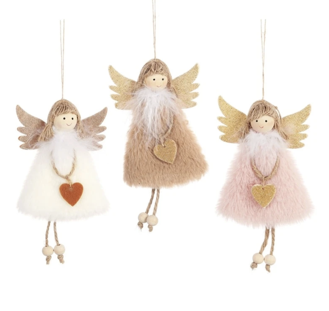 Hanging Christmas Decorations_Popsicle Society Shop