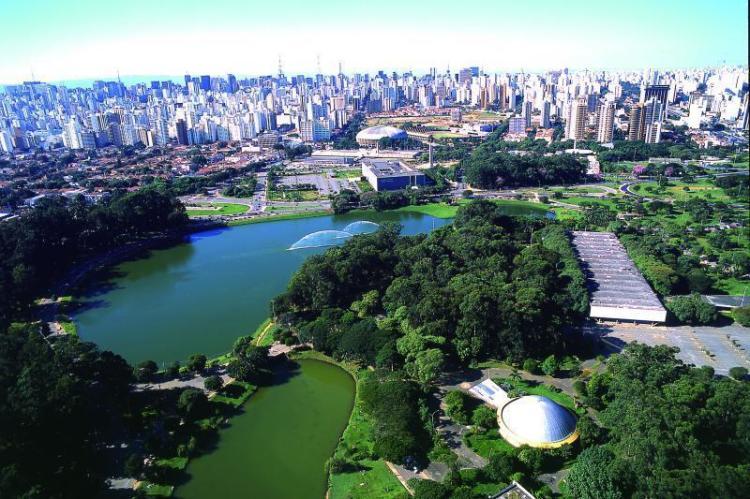 Ibirapuera Park_MyLittleAdventure