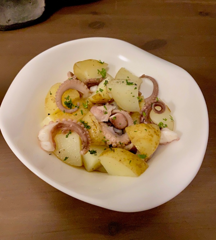 PopsicleSociety-Warm baby octopus and potato salad_5723D