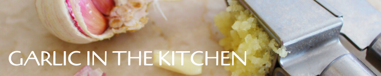 Garlic recipes_Popsicle Society
