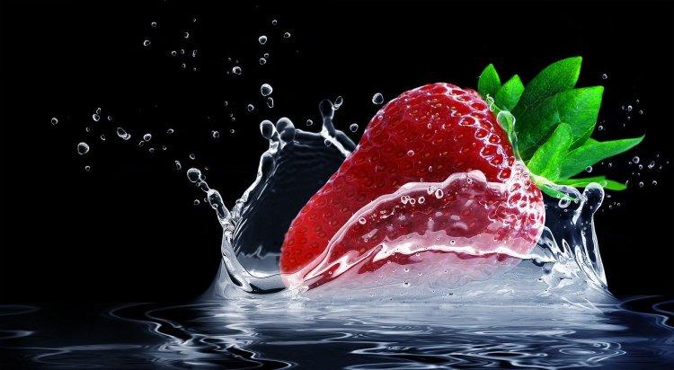 Strawberry_Popsicle Society